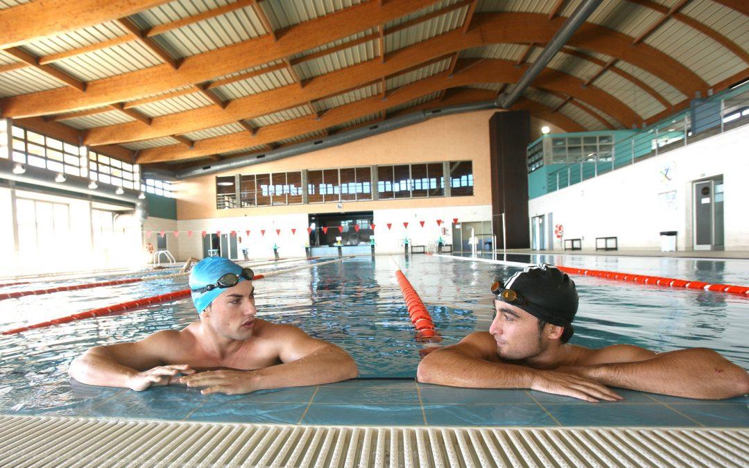 Dos empresas optarán a la gestión  de la piscina municipal