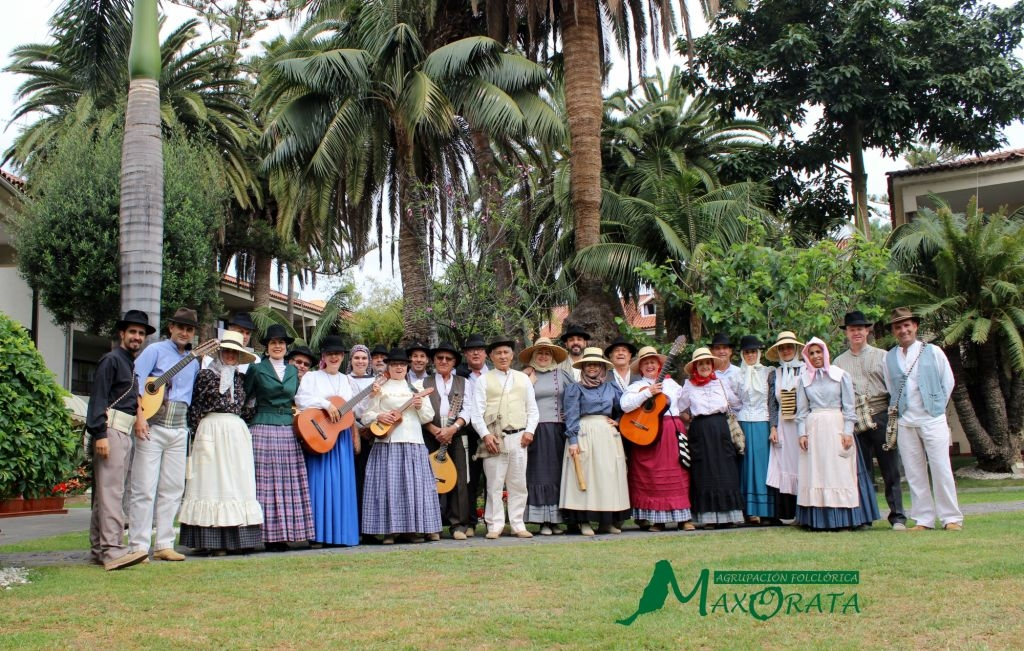 El Pregón de la A.F. Maxorata, este martes, a las 21:00h en Los Pozos