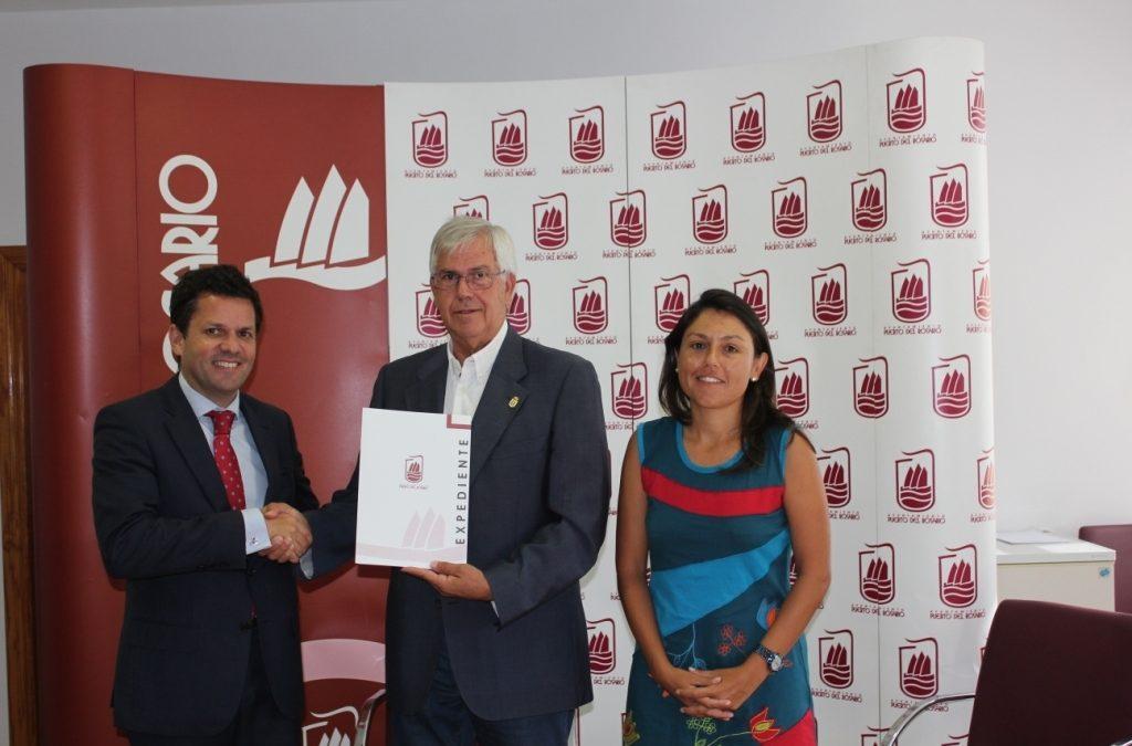 Convenio de colaboración entre el Ayuntamiento de Puerto del Rosario y La Caixa