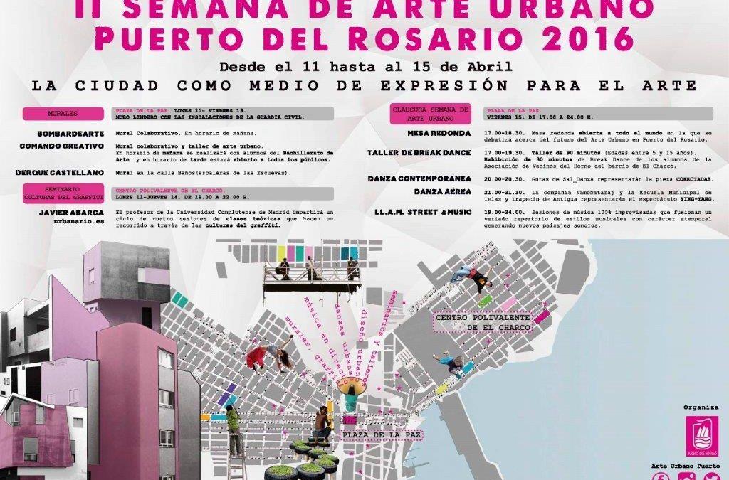 155 proyectos presentados en el II Concurso de Murales