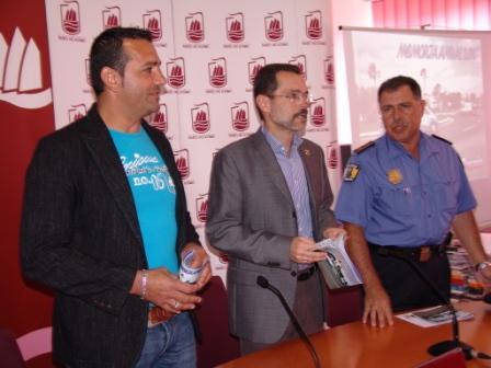 CASI 127.000 INTERVENCIONES DE LA POLICIA LOCAL CAPITALINA DURANTE EL 2010