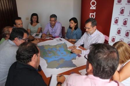 El Plan de la reactiviación económica de Puerto del Rosario