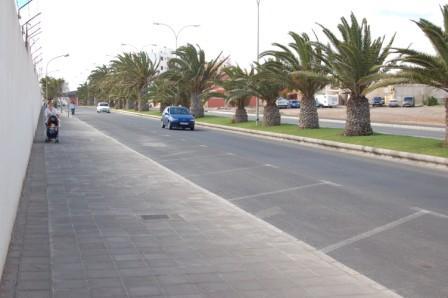 EL CÉSPED NATURAL CONVIVIRÁ CON EL ARTIFICIAL EN ALGUNAS ZONAS AJARDINADAS DE LA CAPITAL