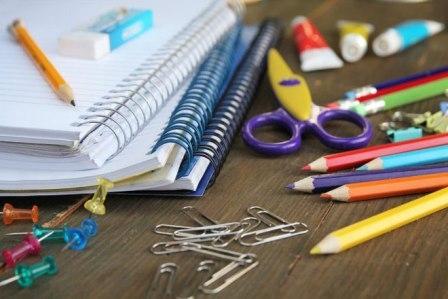 Los vales de las ayudas escolares se pueden recoger hasta el 21 de octubre