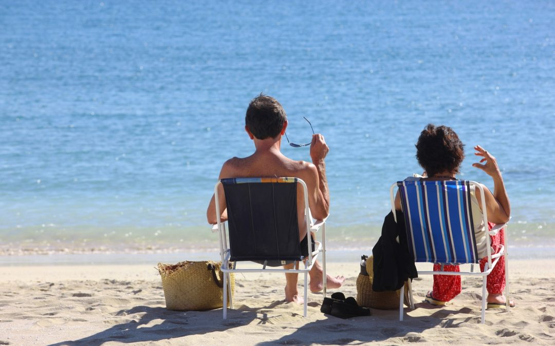 Consejos para unas vacaciones seguras