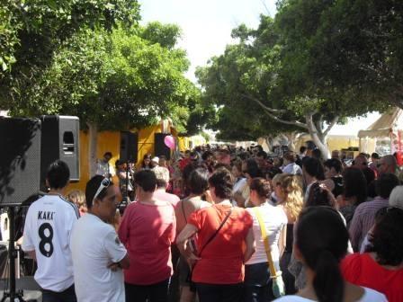 El Ayuntamiento de Puerto del Rosario recuerda que hasta el 05 de septiembre está abierto el plazo de inscripción de la XI Feria del Saldo