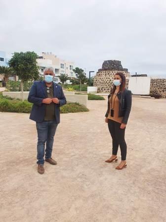 Estudio de propuestas museísticas para Los Hornos de Cal de El Charco