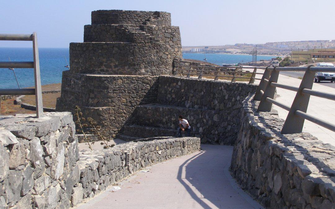El Ayuntamiento presenta un nuevo programa de Empleo «Puerto Construye»