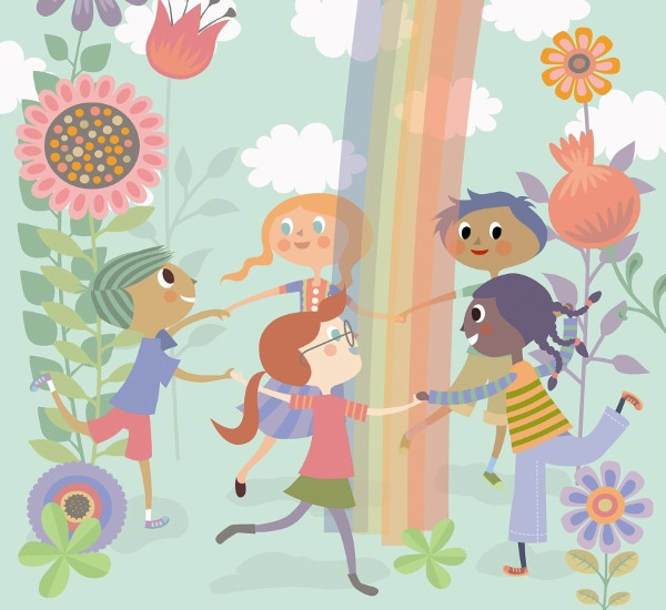 Nueva edición del proyecto intercultural «Escuelitas de Colores»
