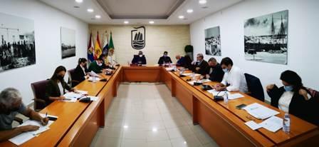 Puerto del Rosario mejorará la iluminación vial y peatonal del municipio