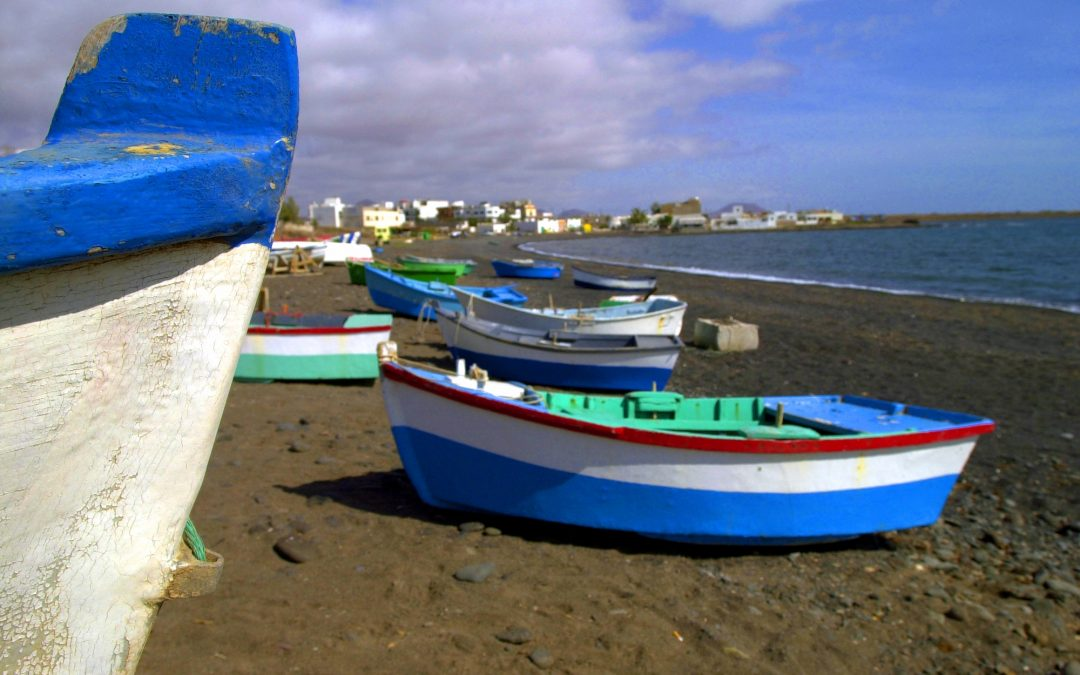 Paella popular para recaudar fondos para las Fiestas de Puerto Lajas