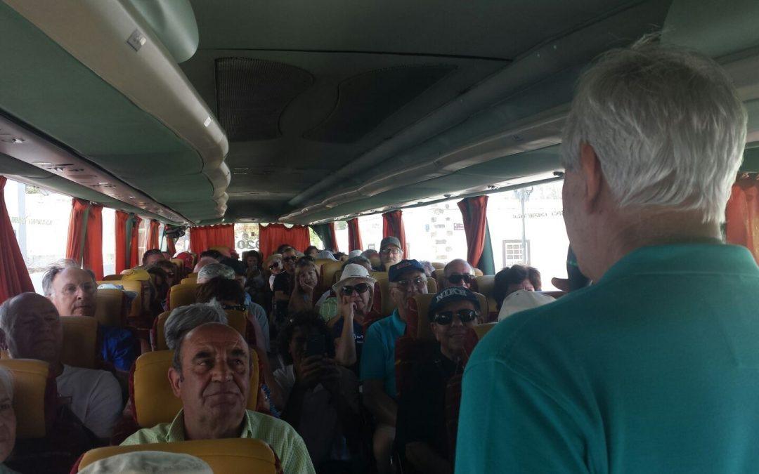 Se consolida poco a poco la presencia de turistas en el Mercado de Tetir