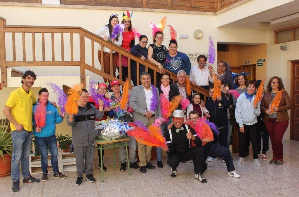 Talleres de carnaval en los centros educativos