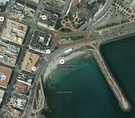 Mejoras en la estación de bombeo de Los Pozos en Puerto del Rosario
