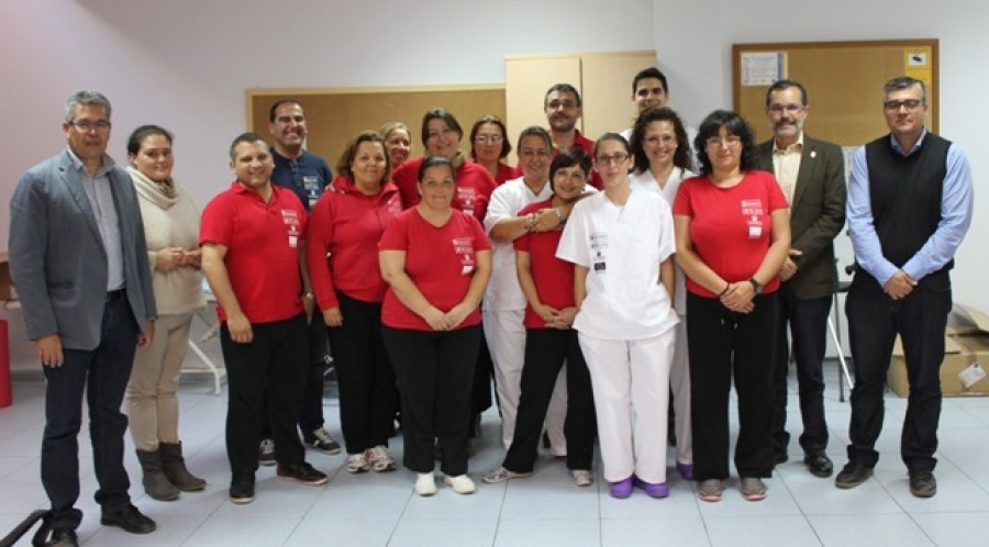 """Los alumnos del programa """"Puerto Integra"""" impartirán curso sobre movilidad"""