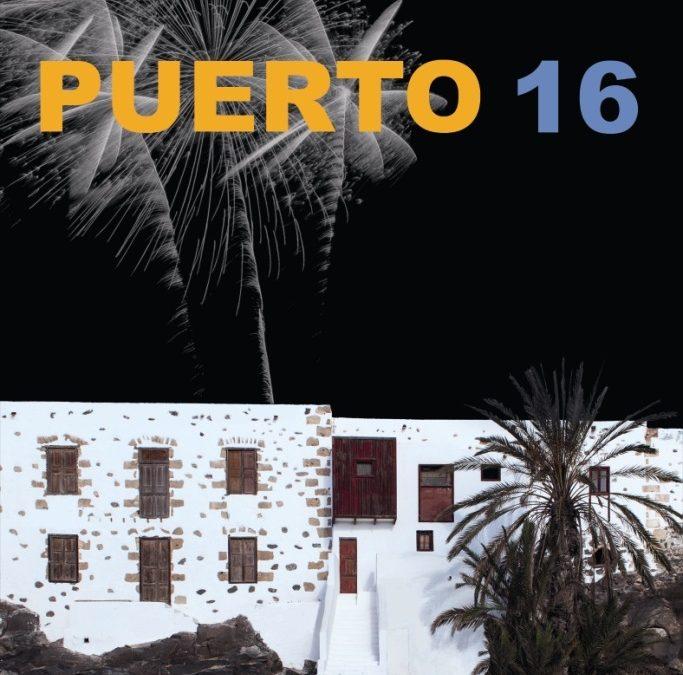 Presentación del Programa de las Fiestas del Rosario 2016