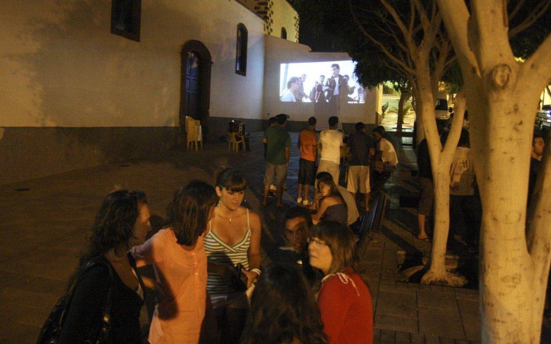 Vuelve el cine de verano a la capital