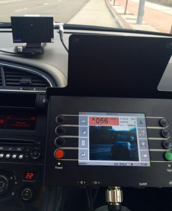 La Policia Local de Puerto del Rosario refuerza la seguridad de las vias
