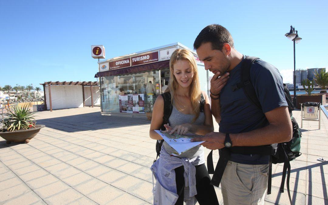 Comienza el curso de inglés turístico para comerciantes