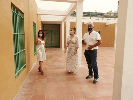 Puerto del Rosario rehabilita y acondiciona los centros culturales del municipio