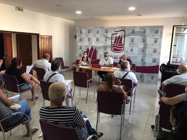 Puerto del Rosario abre los centros culturales con un protocolo frente al Covid 19