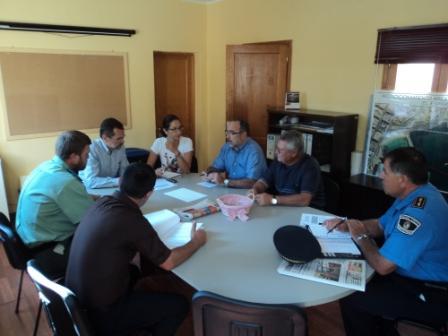 LOS CONTROLES ANTI-INTRUSISMO EN EL TRANSPORTE, AVALADOS POR LAS DISTINTAS INSTITUCIONES