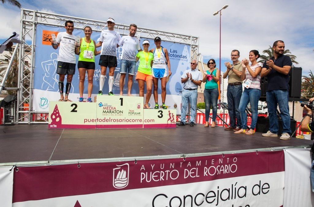 El Ayuntamiento consigue que la Media Maratón sea un referente en el calendario anual