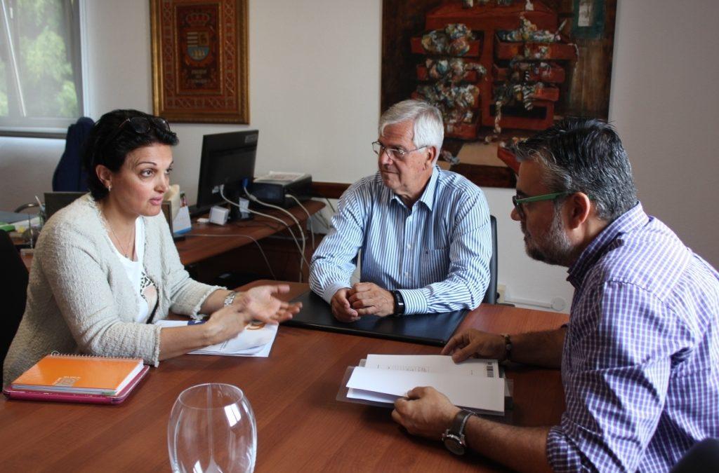 El Ayuntamiento reitera su posicionamiento a favor del traslado de la Central Eléctrica