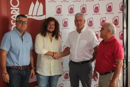 Programa de colaboración en espacios naturales de Puerto del Rosario