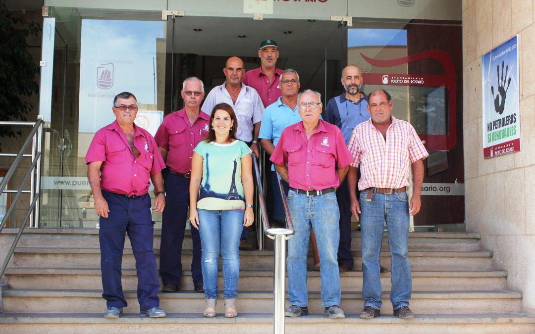 Se materializan las primeras prejubilaciones en el Ayuntamiento de Puerto