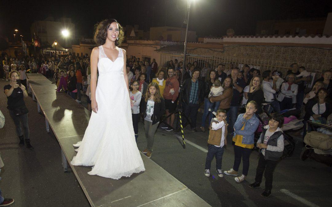 El público responde a una nueva convocatoria de Salporpuerto…y una noche blanca