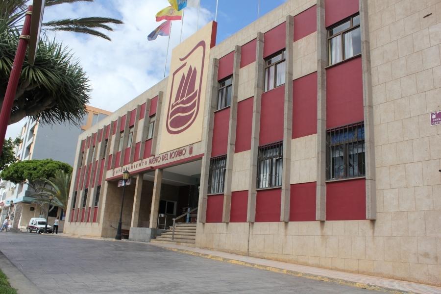 El Ayuntamiento de Puerto del Rosario defiende la calidad del sector de taxis