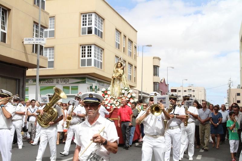 Se presenta el programa de actos de las Fiestas de la Capital 2014