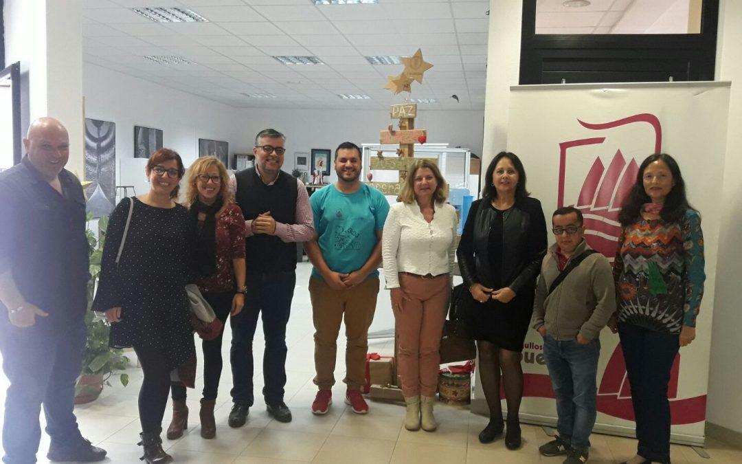 Los premiados en Cuéntame Villancicos verán su obra en un concierto navideño