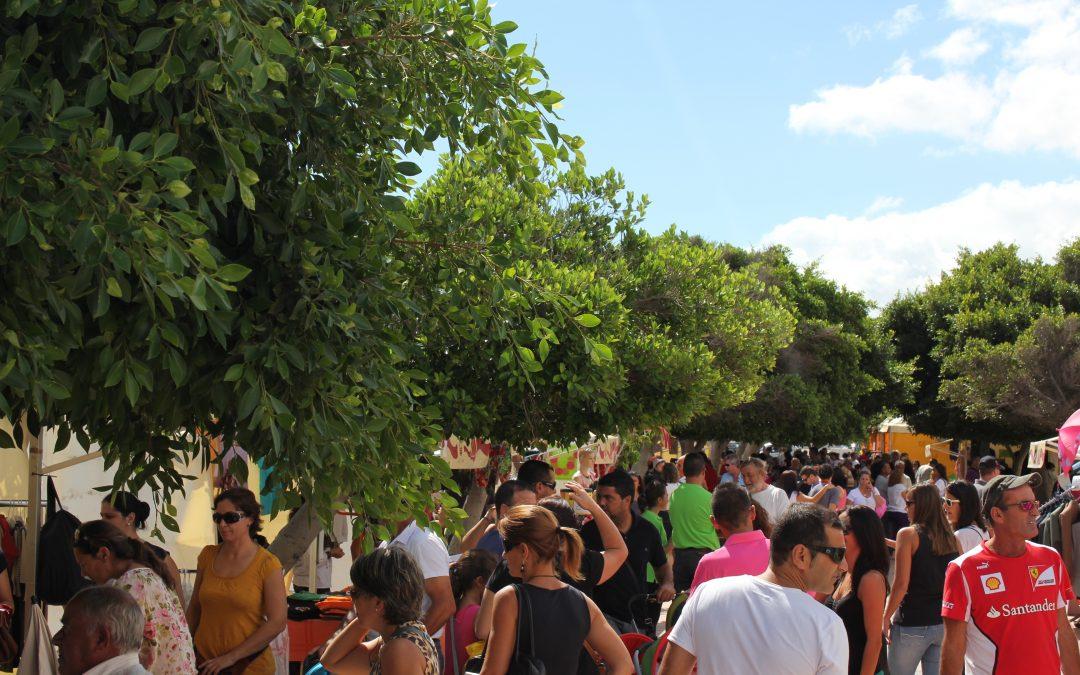 El plazo para inscribirse en la VIII Feria del Saldo termina el 30 de septiembre