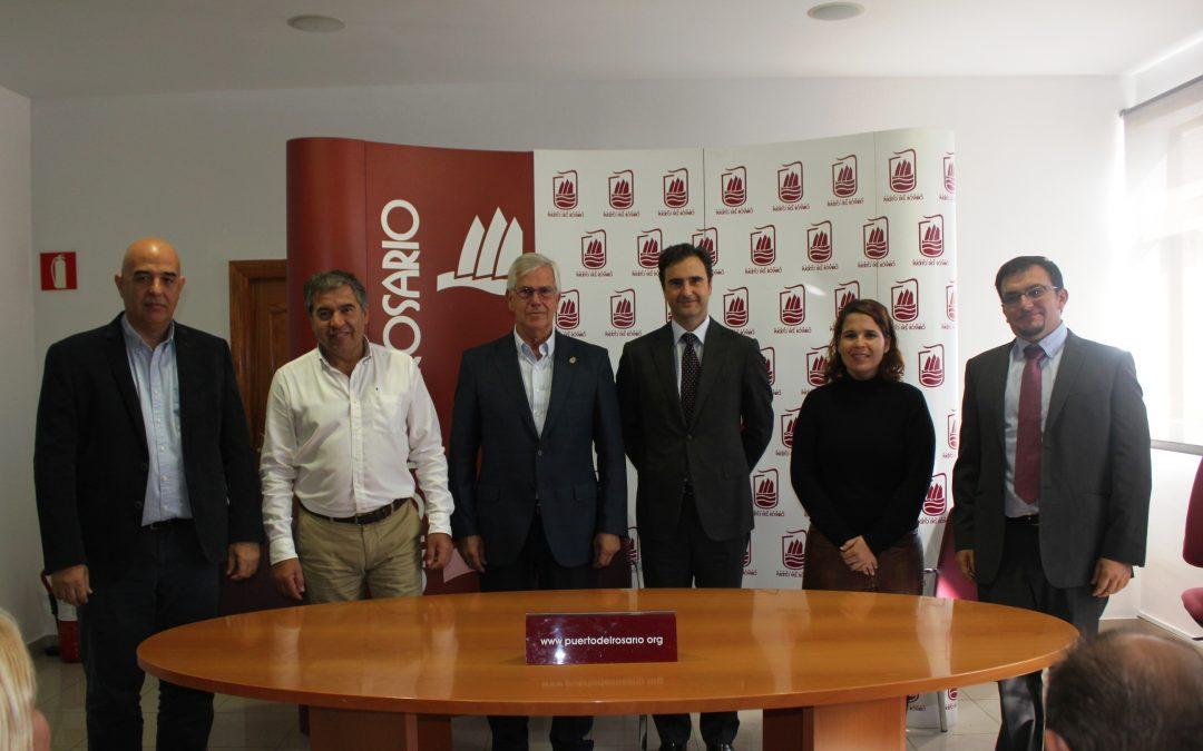Ayuntamiento y Endesa firman un convenio para la búsqueda de empleo