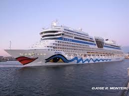 Puerto del Rosario, capital de cruceros, también en NAVIDAD