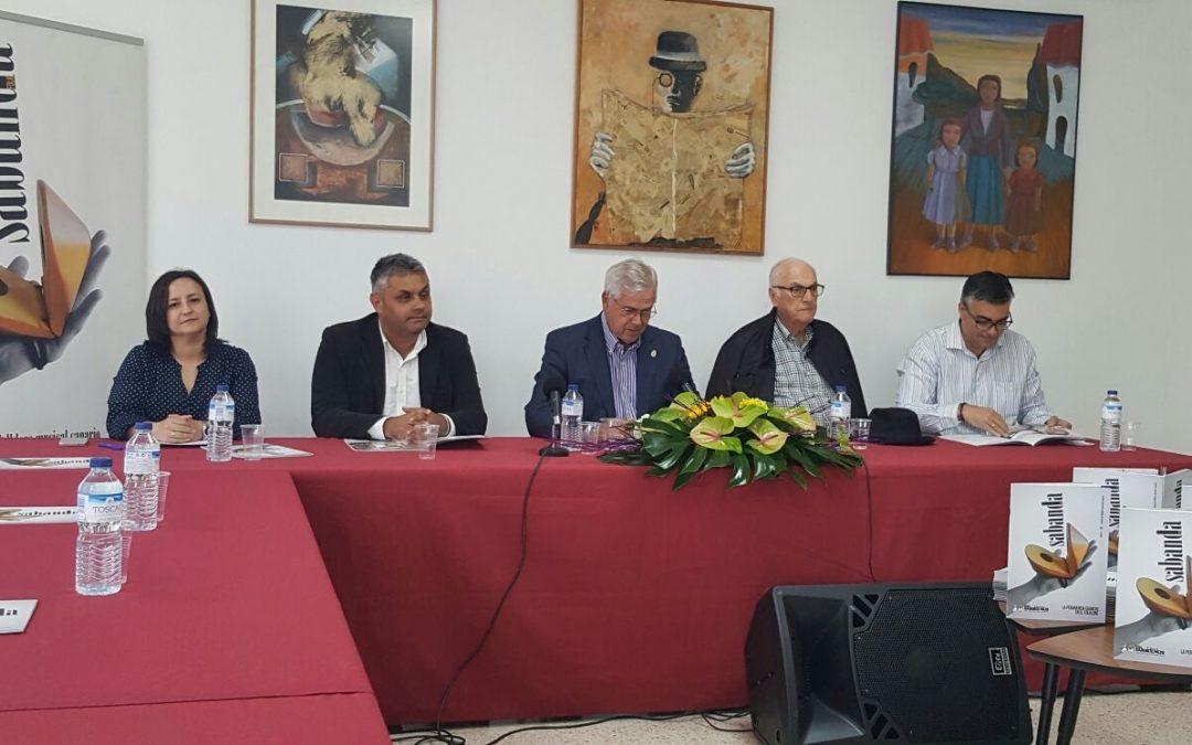 La revista especializada sobre el folclore canario se presenta en Fuerteventura