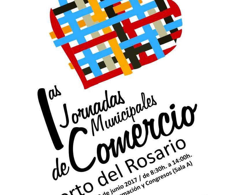 Presentación I Jornadas Municipales de Comercio
