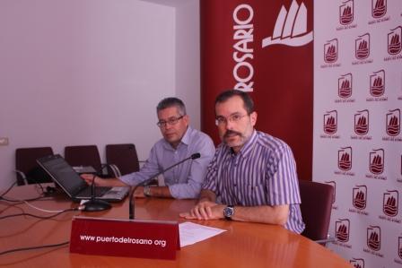 YA SE PUEDE REGISTRAR CUALQUIER TIPO DE SOLICITUD AL AYUNTAMIENTO DE PUERTO DEL ROSARIO A TRAVÉS DE INTERNET