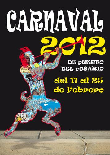 PRESENTACIÓN PROGRAMA DE CARNAVAL DE LA CAPITAL 2012