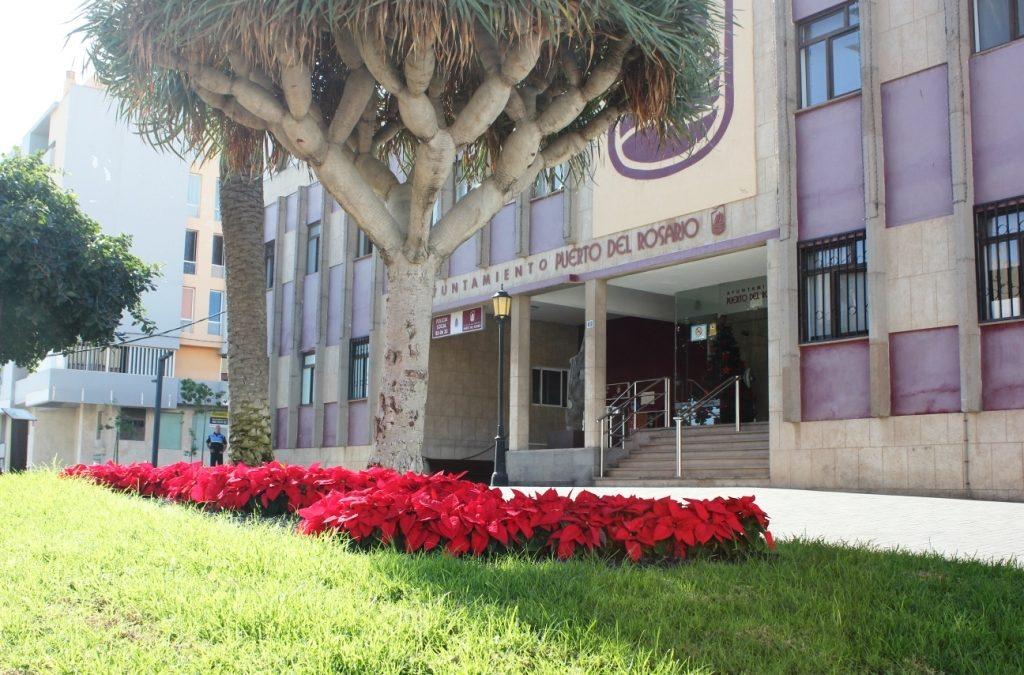 El Ayuntamiento  da un paso más en la administración electrónica