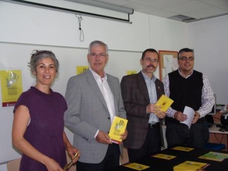 LA ESCUELA DE PADRES Y MADRES SIEMBRA INICIA UNA NUEVA EDICIÓN