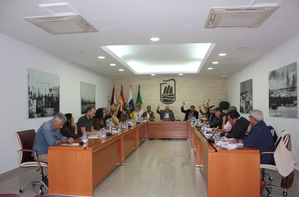 Un nuevo contrato de adjudicación consolidará y mejorará la Guagua Urbana