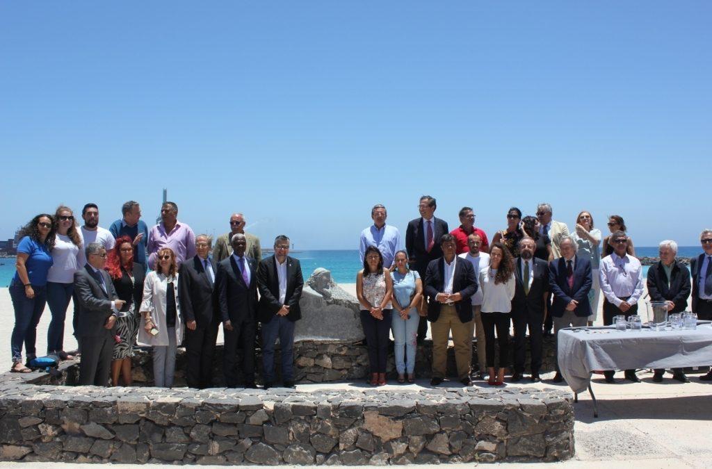 Puerto del Rosario ya forma parte de la «Unión de los océanos»