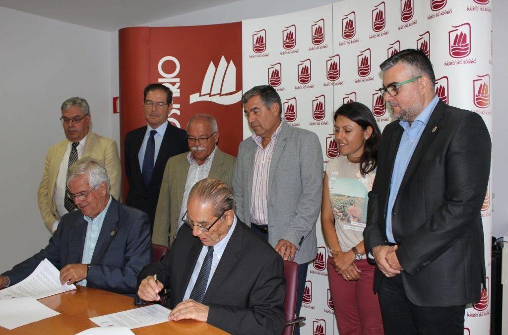 El Ayto y la Fundación Philippe Cousteau firman un acuerdo de colaboración