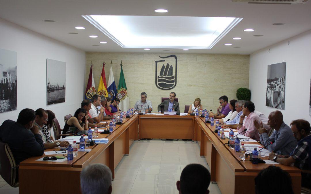 El Grupo de Gobierno seguirá trabajando en la mejor solución para los  ciudadanos