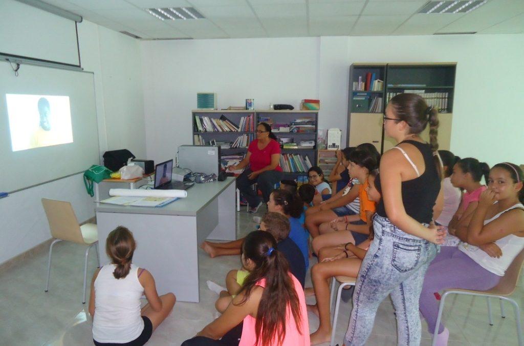 El Foro de la Infancia comienza su actividad en el presente curso