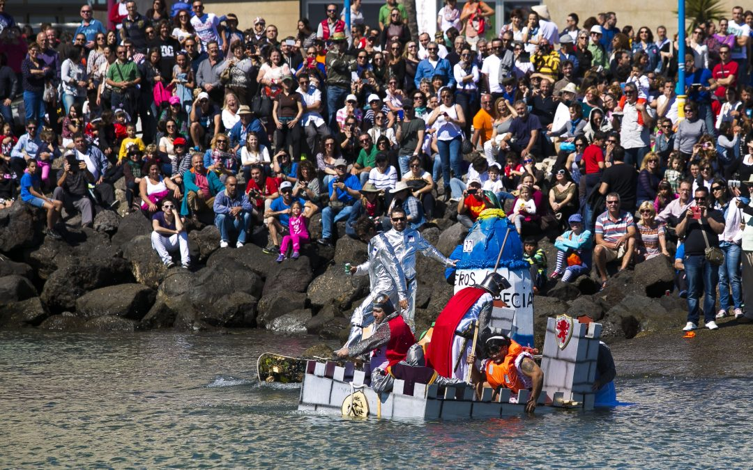 Los carnavaleros decidirán, un año más, la alegoría del próximo carnaval