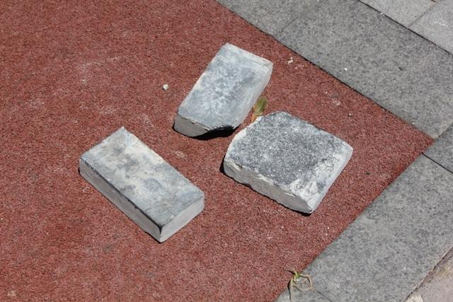 El Ayuntamiento agradece la participación ciudadana en los avisos por desperfectos